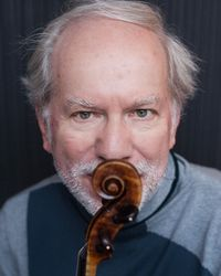 Gidon Kremer / Photo: Angie Kremer