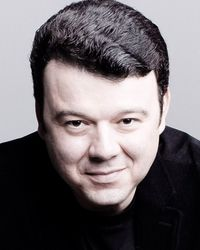 Vadim Gluzman / Photo: Marco Borggreve