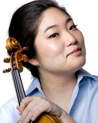 Suyoen Kim / Photo: Radek Wegrzyn