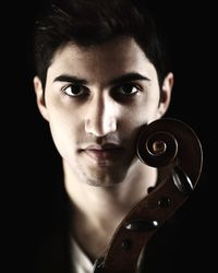 Kian Soltani / Photo: Nikolaj Lund