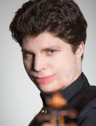 Augustin Hadelich / Photo: Rosalie O'Connor