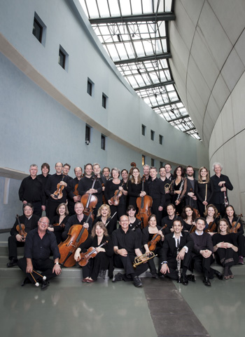 Chamber Orchestra of Europe / Photo: Eric Richmond