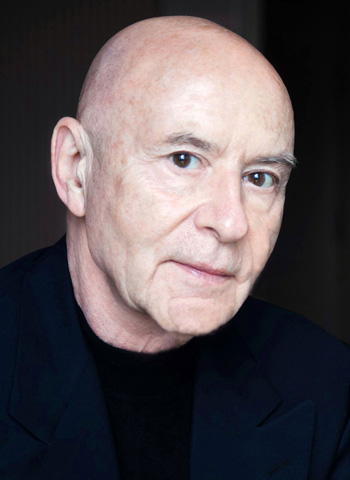 Christoph Eschenbach / Photo: Manu Theobald
