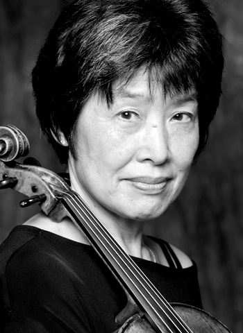 Nobuko Imai / Photo: Marco Borggreve